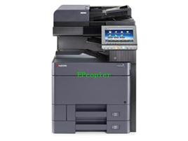 京瓷TASKalfa6052ci彩色复印机
