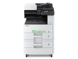 京瓷 ECOSYS M8130cdn彩色复印机
