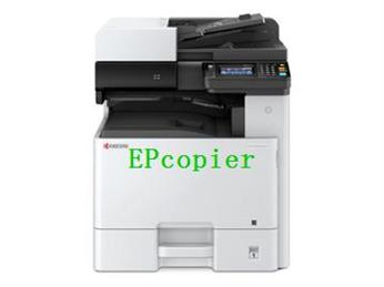 京瓷ECOSYS M8124cdn彩色复印机