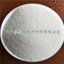 脱色聚丙烯酰胺絮凝剂厂家