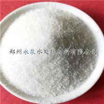 聚丙烯酰胺使用方法及存贮事项