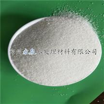 聚丙烯酰胺絮凝剂的行业用途