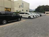 杭州丰田MPV埃尔法租车