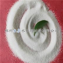 污泥脱水阳离子聚丙烯酰胺应用