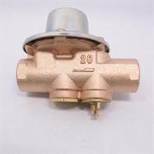 GD-56-80热水器水用减压阀