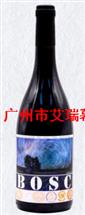 柏思柯城堡红葡萄酒