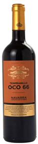 西班牙OCO66添普兰尼诺红葡萄酒