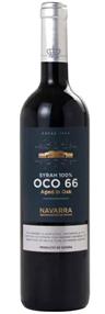 西班牙OCO66西拉精选红葡萄酒