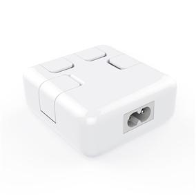 欧菲斯HW025排插4口扣位USB多功能插排多孔接线板家用安全电源