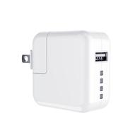 欧菲斯HW159双U状态灯显未安全家用充电源