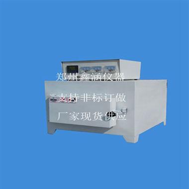 一體式實驗室箱式電阻爐