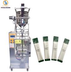 2020 Hot Sale Mask Cream Packing Machine