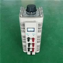 三相调压器TSGC2-6KVA