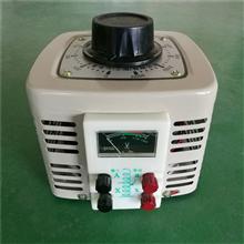 TDGC2单相调压器