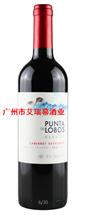 蓬塔赤霞珠干红葡萄酒