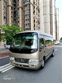 深圳丰田考斯特包车 广东丰田考斯特租车 深圳丰田考斯特用车