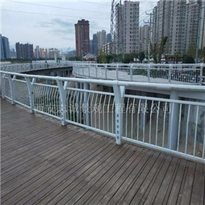 西安桥梁护栏