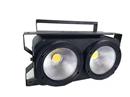 100W*2PCS LED Blinder Light