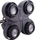 100W*4PCS LED Waterproof Blinder Light
