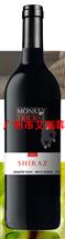 澳洲猴标西拉红葡萄酒