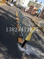 深標護欄、港式護欄、路中交通護欄
