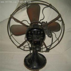 上海老式电风扇回收