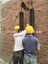 湛江建筑物倾斜采取什么方法进.