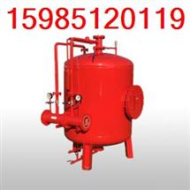 贵州PHYML32-10消防立式泡沫罐 贵州共安消防设备有限公司