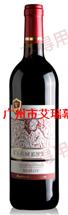 克莱门五世梅洛红葡萄酒