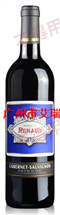 雷诺侯爵赤霞珠红葡萄酒