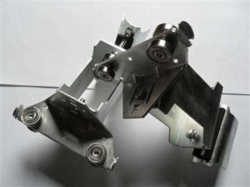 吊線滑輪/吊線滑輪/電纜線滑輪/行車吊線滑輪