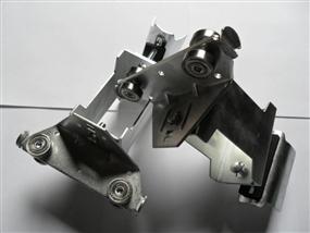 吊线滑轮/吊线滑轮/电缆线滑轮/行车吊线滑轮