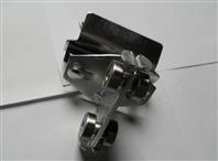 天车行车滑轮,扁线滑轮304不锈钢轨道
