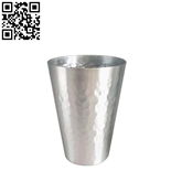啤酒杯(Stainless steel beer cup)ZD-KB36