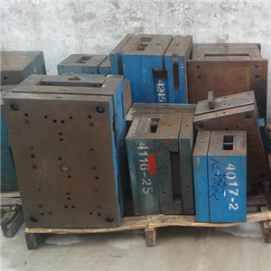 东莞专业模具回收