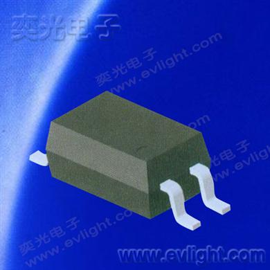 EL3H7(C)(TA)-G超小尺寸的SSOP-DC貼片光耦