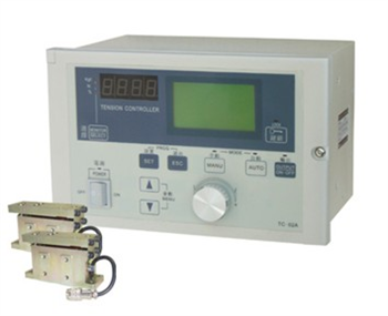 Automatic tension controller