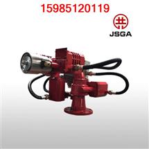 贵州电控消防水炮-电动消防水炮PSKD20  贵州共安消防设备有限公司