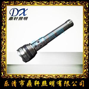 DZY7261多功能摄像电筒/高清录像电筒/铁路巡检电筒