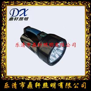 EBM5007S防爆手提灯 EBM5007S氙气灯 EBM5007S防爆探照灯