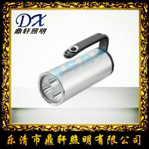 EBM5007手提式LED防爆探照灯/铁路/船舶/化工