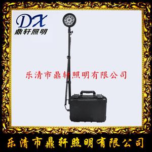 SR-072便携式移动照明系统/2*36W/地下室/高层楼房