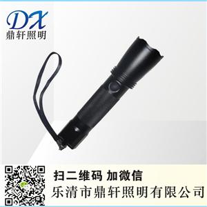 JW7622/SA007/SA003多功能强光巡检电筒