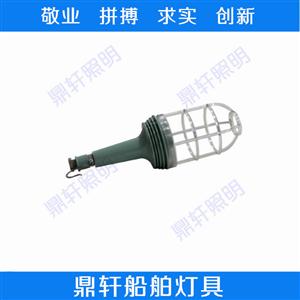 CSD8手提灯 CSD8船用检修手提灯/装卸灯