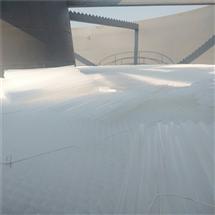 废水处理六角蜂窝填料厂家
