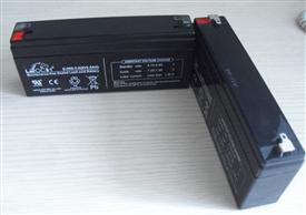 理士蓄电池DJW系列6V5AH