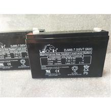 理士蓄电池DJW系列6V7AH