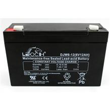 理士蓄电池DJW系列6V12AH