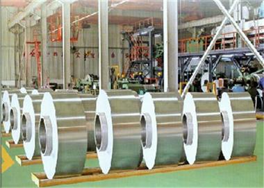 201-304不锈钢带厂家