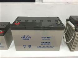 理士蓄电池EV系列12V100AH
